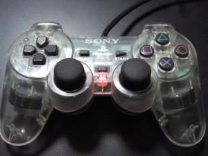 PS2コントローラー