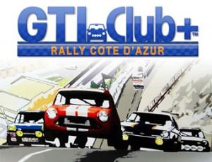 GTI Club+ ラリー コートダジュール