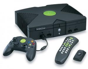 初代Xbox